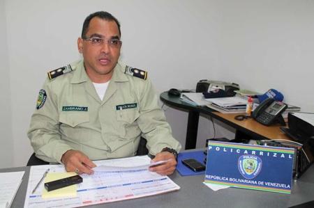 Policarrizal Zambrano
