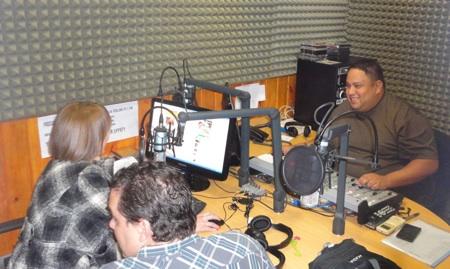 Unas 200 emisoras de radio esperan por la renovación de concesión. ARCHIVO