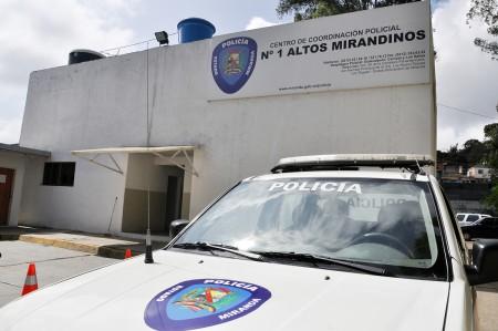 Policía de Miranda recuperó vehículo solicitado en Cúpira - Diario La Región