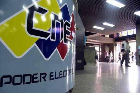 El Consejo Nacional Electoral (CNE) activará este lunes el plan piloto del Sistema Automatizado de Registro Civil.