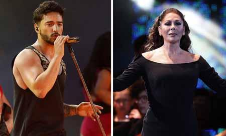 Fueron los más aclamados durante el festival de Chile