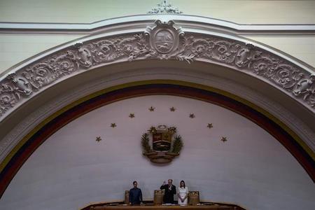 Debatirán una ley para indemnizar a las víctimas del hampa en Venezuela