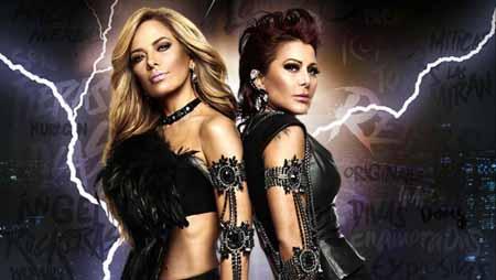 "Universal Music Latin Entertainment precisó en un comunicado que ambas artistas realizarán a partir del 3 de junio la gira ""Versus""."